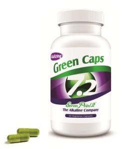 7.2 Green Caps