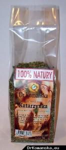 Herbatka Katarzynka