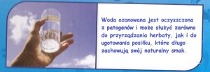 ozon woda