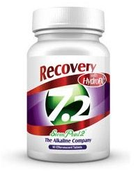 Recovery HydroFX 7.2