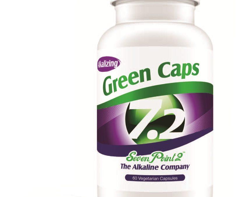 Green Caps 7.2