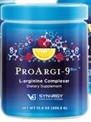 ProArgi 9+