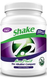 Shake 7.2