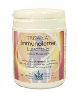 TRISANA  Immunoletten