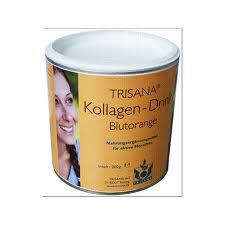 kolagen trisany