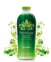 PhytoLife firmy Synergy