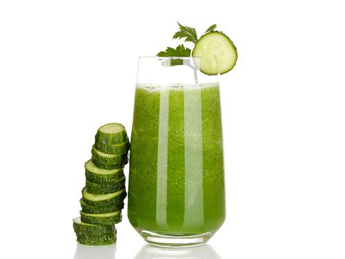 Zielono mi –  czyli fenomen zielonego jęczmienia