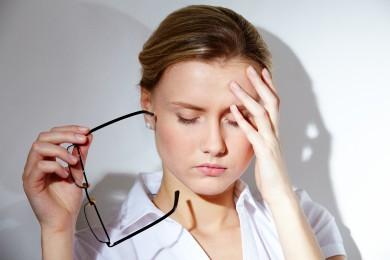 Masz ból…z głowy