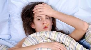Influenza-Treatment