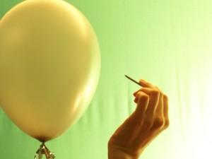 Przekłuj balon – sposoby na wzdęcia