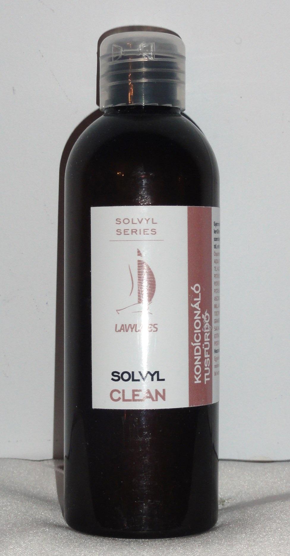 Solvyl CLEAN