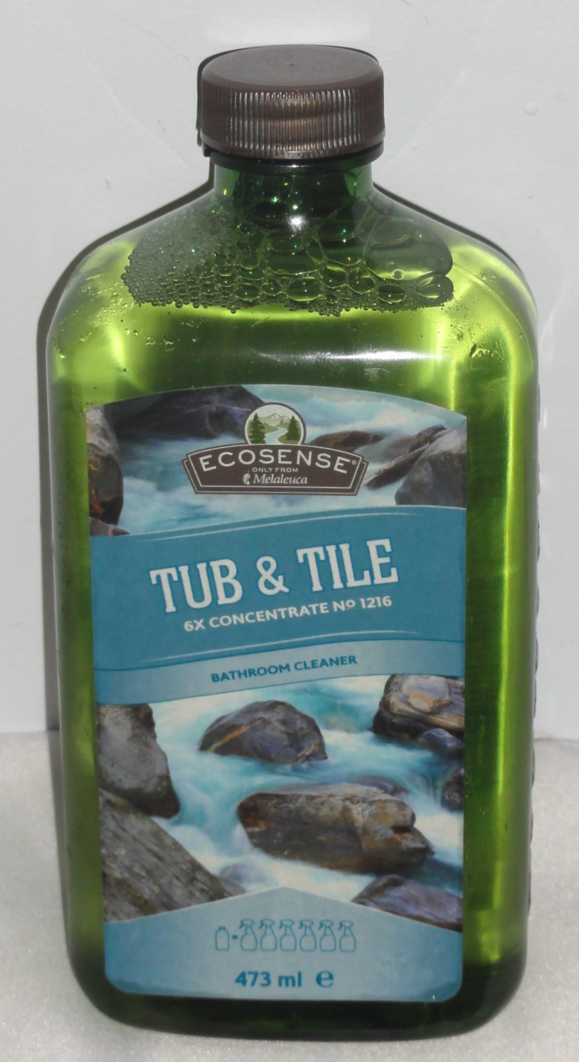 TUB & TILE