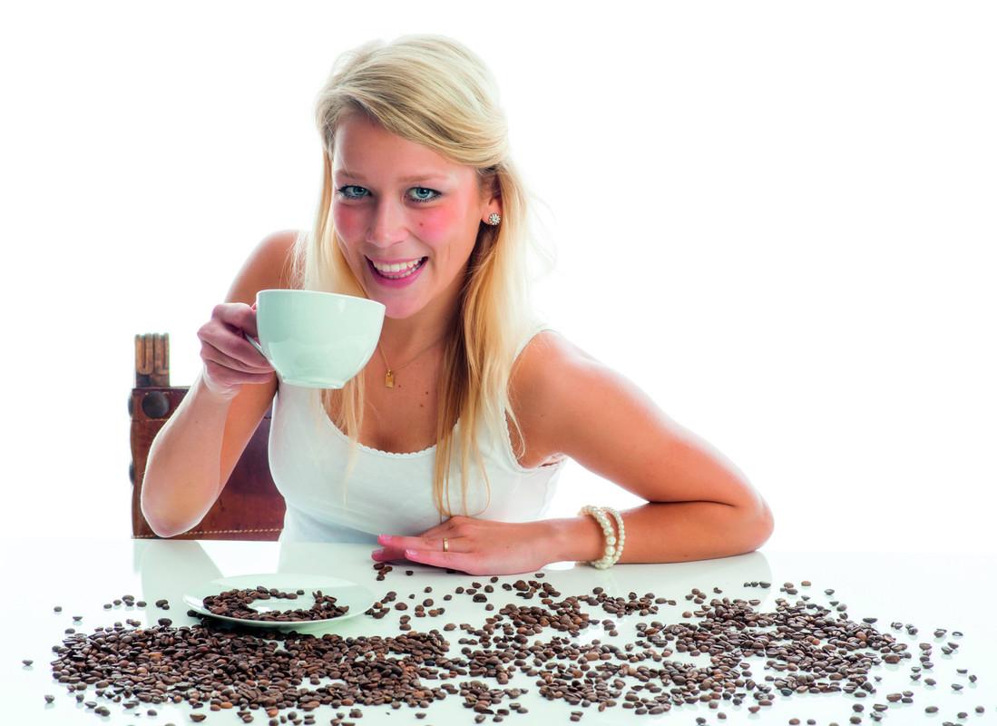 metabolizm kofeiny