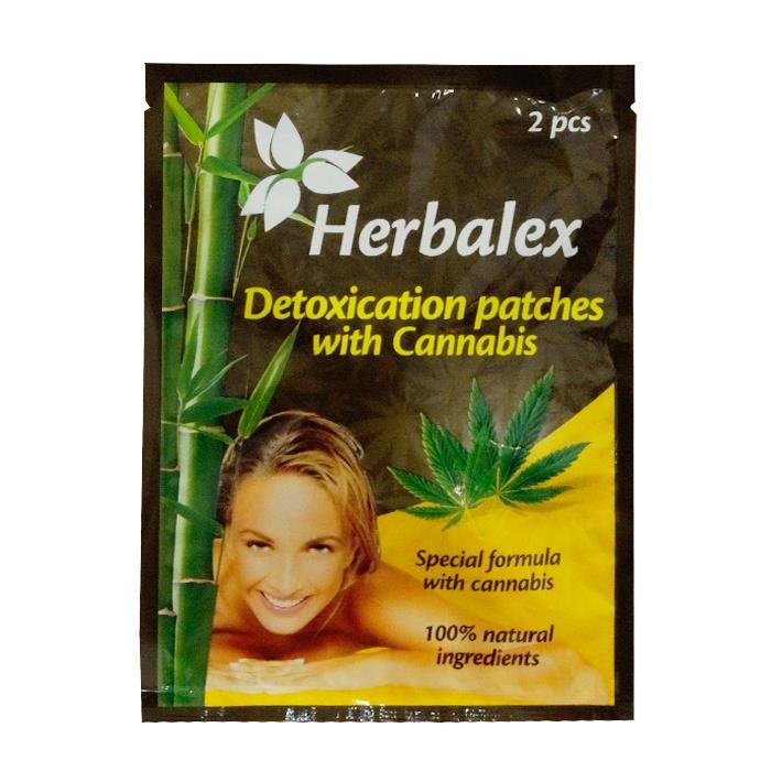 i-herbalex-plastry-detoks-z-konopiami-herbal-2x9g